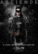 miniatura Batman El Caballero De La Noche Asciende V05 Por Rka1200 cover carteles