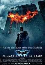 miniatura Batman El Caballero De La Noche V2 Por Rka1200 cover carteles
