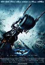 miniatura Batman El Caballero De La Noche V6 Por Rka1200 cover carteles