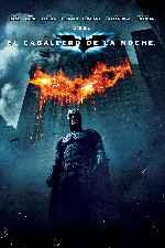 miniatura Batman El Caballero De La Noche V7 Por Mrandrewpalace cover carteles
