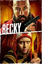 miniatura Becky Por Mrandrewpalace cover carteles