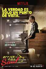 miniatura Better Call Saul V2 Por Mrandrewpalace cover carteles