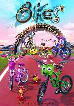 miniatura Bikes Por Chechelin cover carteles