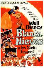 miniatura Blancanieves Y Los Siete Enanos V2 Por Koreandder cover carteles