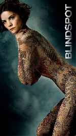 miniatura Blindspot V5 Por Chechelin cover carteles