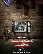 miniatura Bruja Escarlata Y Vision V02 Por Mrandrewpalace cover carteles