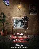 miniatura Bruja Escarlata Y Vision V03 Por Mrandrewpalace cover carteles