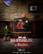 miniatura Bruja Escarlata Y Vision V06 Por Mrandrewpalace cover carteles