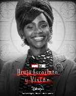 miniatura Bruja Escarlata Y Vision V15 Por Mrandrewpalace cover carteles