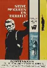 miniatura Bullitt V3 Por Peppito cover carteles