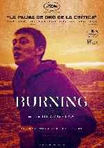 miniatura Burning Por Jsesma cover carteles