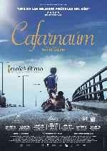 miniatura Cafarnaum V2 Por Chechelin cover carteles