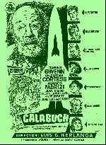 miniatura Calabuch V4 Por Lupro cover carteles