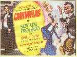 miniatura Cantinflas Soy Un Profugo Por Vimabe cover carteles