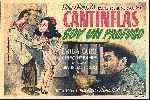 miniatura Cantinflas Soy Un Profugo V2 Por Lupro cover carteles