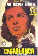 miniatura Casablanca Por Alcor cover carteles
