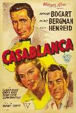 miniatura Casablanca V08 Por Peppito cover carteles