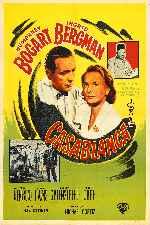 miniatura Casablanca V09 Por Peppito cover carteles