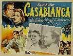 miniatura Casablanca V10 Por Alcor cover carteles