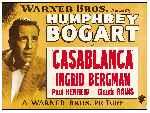 miniatura Casablanca V16 Por Lupro cover carteles
