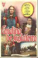 miniatura Catalina De Inglaterra Por Lupro cover carteles
