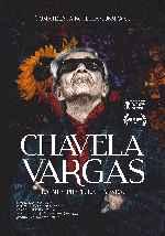 miniatura Chavela Vargas Por Lupro cover carteles