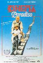 miniatura Cinema Paradiso Por Alcor cover carteles