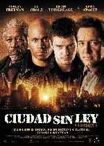 miniatura Ciudad Sin Ley Edison Por Peppito cover carteles