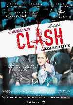 miniatura Clash V2 Por Mrandrewpalace cover carteles