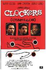 miniatura Clockers Camellos Por B Odo cover carteles