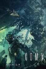 miniatura Coma 2020 V2 Por Chechelin cover carteles