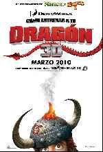 miniatura Como Entrenar A Tu Dragon Por Sergio91 cover carteles