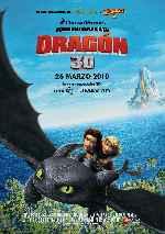 miniatura Como Entrenar A Tu Dragon V2 Por Peppito cover carteles