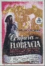 miniatura Conjura En Florencia Por Lupro cover carteles