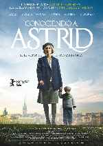 miniatura Conociendo A Astrid Por Chechelin cover carteles