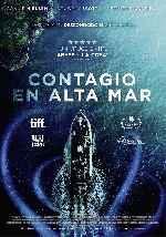 miniatura Contagio En Alta Mar Por Chechelin cover carteles