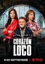 miniatura Corazon Loco 2020 Por Chechelin cover carteles