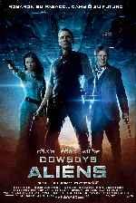 miniatura Cowboys & Aliens V2 Por Peppito cover carteles