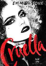 miniatura Cruella Por Franvilla cover carteles