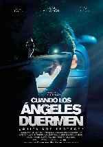 miniatura Cuando Los Angeles Duermen 2018 Por Chechelin cover carteles