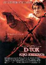 miniatura D Tox Ojo Asesino Por Ronyn cover carteles