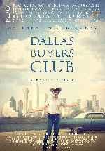 miniatura Dallas Buyers Club Por Peppito cover carteles