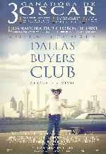 miniatura Dallas Buyers Club V2 Por Peppito cover carteles