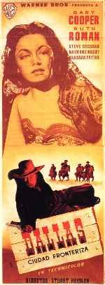 miniatura Dallas Ciudad Fronteriza V4 Por Melegar cover carteles