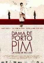 miniatura Dama De Porto Pim Por Alcor cover carteles