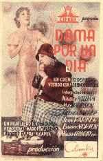 miniatura Dama Por Un Dia Por Grancapitan45 cover carteles
