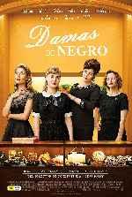 miniatura Damas De Negro Por Chechelin cover carteles