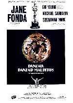 miniatura Danzad Danzad Malditos Por Peppito cover carteles