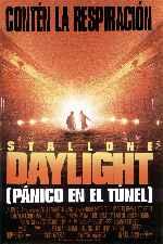 miniatura Daylight Panico En El Tunel V2 Por Overcraft cover carteles