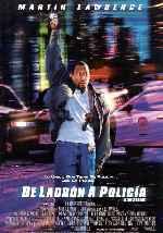 miniatura De Ladron A Policia Por Alcor cover carteles